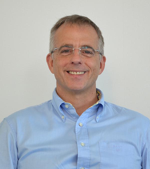Bruno Bessonnet, co fondateur du cabinet Agde (40 salariés)